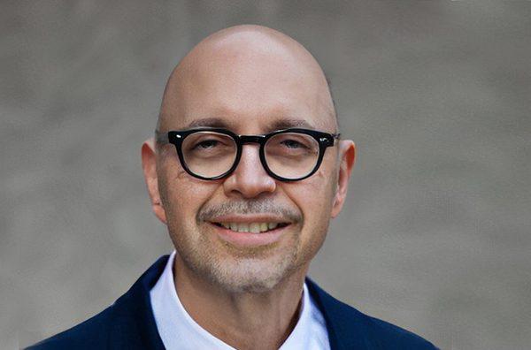 Glenn Hedman headshot
