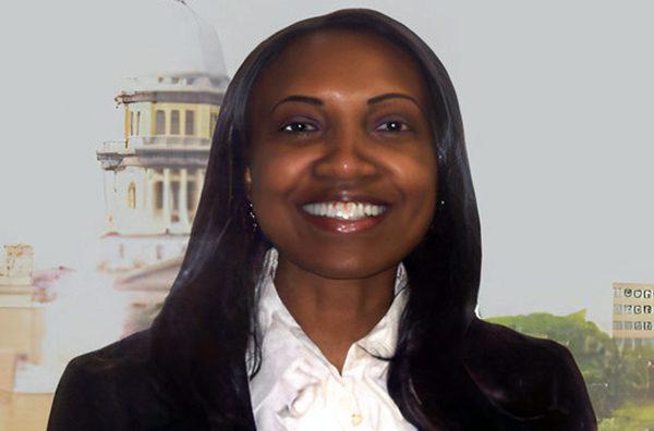 Quinetta Wade headshot