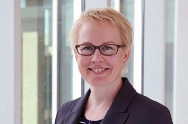 Maija Renko-Dolan, Ph.D. headshot
