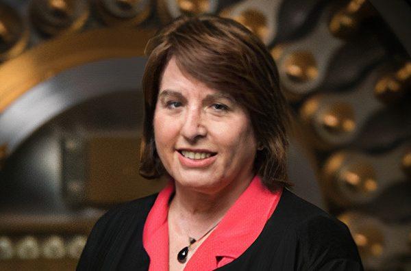 Judy L. Shanley, Ph.D. headshot