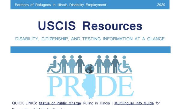 USCIS resources