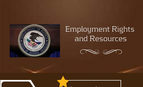Employment rights and resources